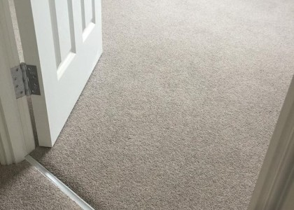 Carpet Installation -  Floors 4U Ipswich