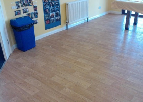 Commercial flooring - Floors  4U Ipswich