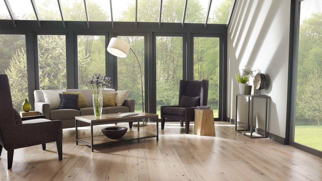Floors 4 U Ipswich - Laminate flooring lounge