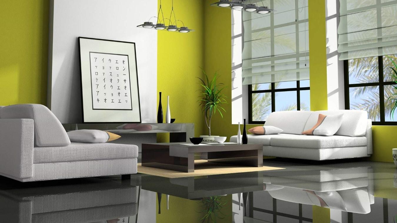 Floors 4 U Ipswich - LVT Lounge