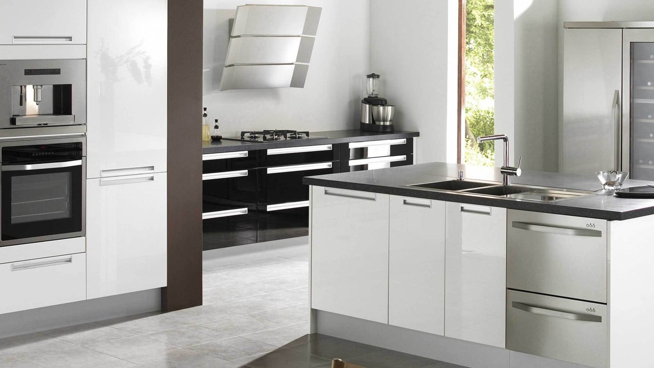 Floors 4 U  Ipswich - Kitchen flooring